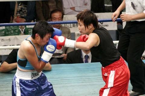 竹内久子 VS 奥山加津子