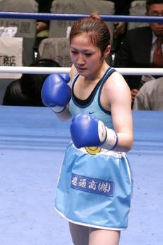 本田愛祐美選手