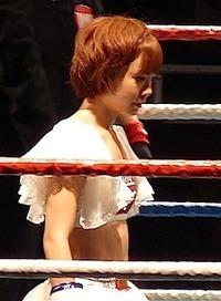 飯田なお選手