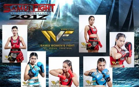 Women's Fight