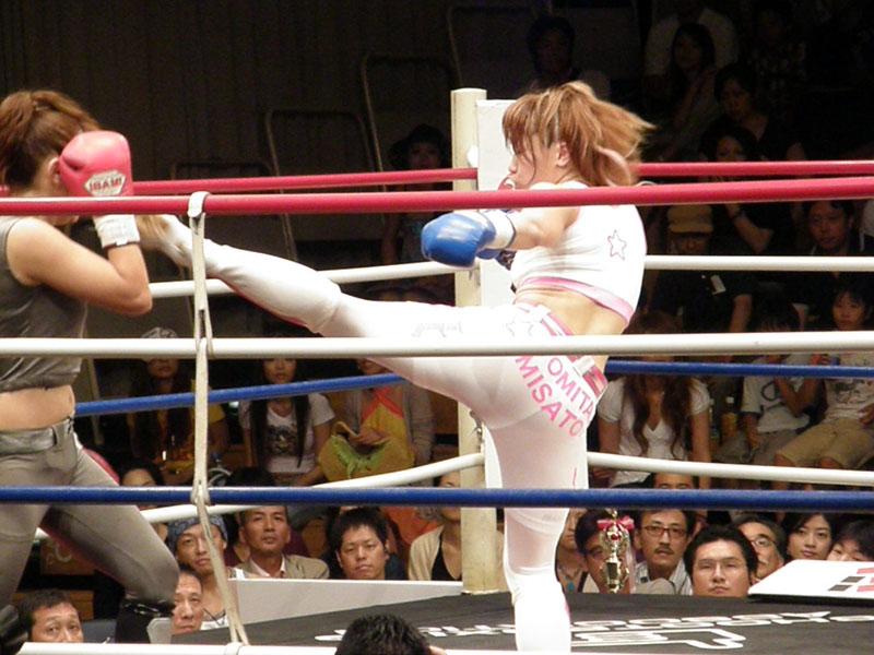 SB0721-2 RENA vs MISATO