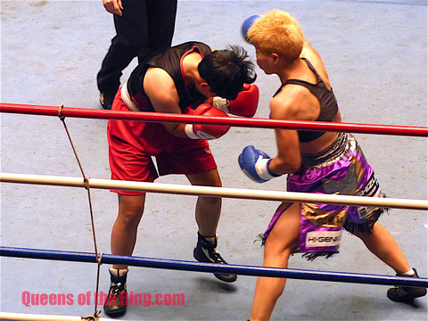 花形冴美vsヨックカオ-5