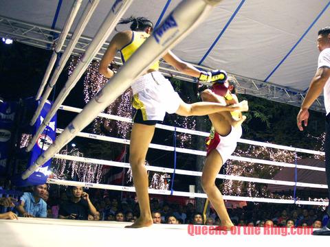 Phedtaphee vs Saengdaw
