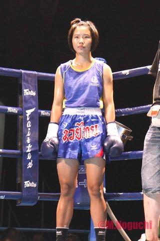 ジャウパチャラ・モータサナイ選手