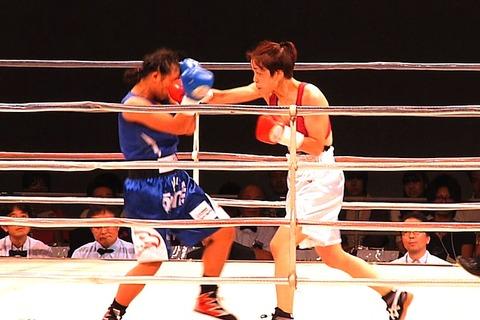 小澤瑶生 vs マイムアン5-2
