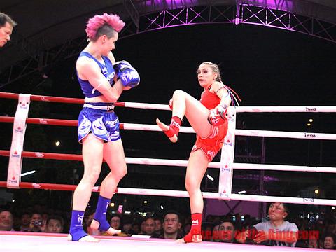Atenea Flores vs Maria Lobo6
