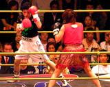 菊地vs早千予