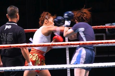千佳子 vs maro01-3