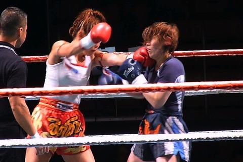千佳子 vs maro04-2