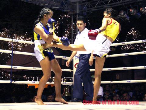 Taktaem vs Rowniyaw