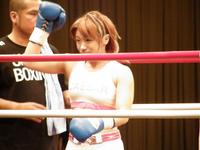 富田美里選手