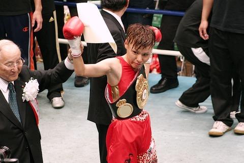 多田悦子選手
