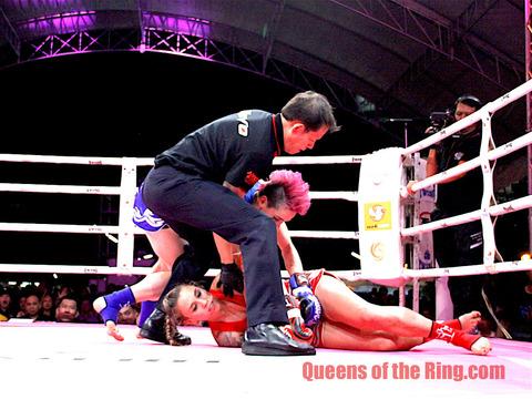 Atenea Flores vs Maria Lobo10