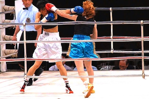 森貴世佳 vs 山本和香奈5-4
