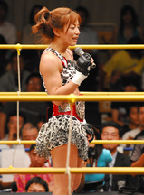 渡辺久江選手