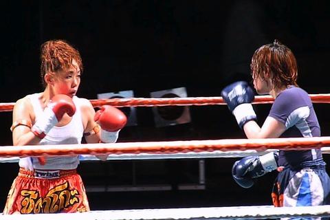 千佳子 vs maro04-1