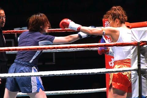 千佳子 vs maro03