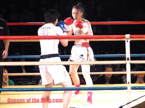 Asai_vs_Karate_Komachi