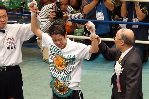 小関選手防衛