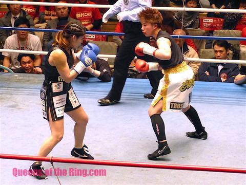 吉田実代vs小関有希-19