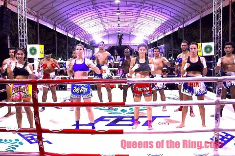 R-1 ONE ROUND KNOCKOUT