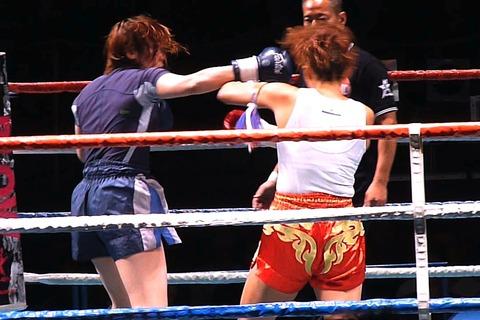 千佳子 vs maro01-1
