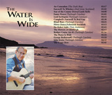 The Water Is Wide 日本語版 世界初録音に向けて2