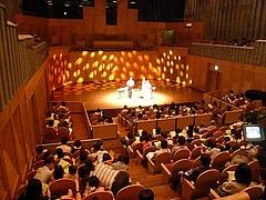 6/11 横浜市港南区民文化センターでのファミリーコンサート