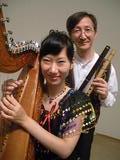 南風のコンサート第2回 at 東京オペラシティ 近江楽堂