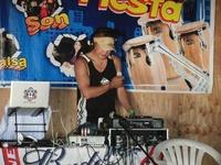 DJ DEKASHIGE