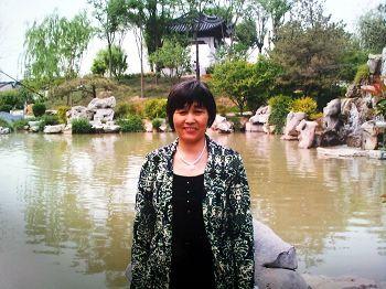 2015-8-10-minghui-beijing-zhaoxiuhuan