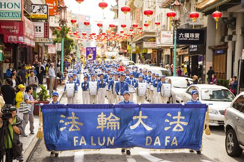 2014-10-16-minghui-sanfrancisco-parade-01