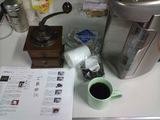 CRD's COFFEE