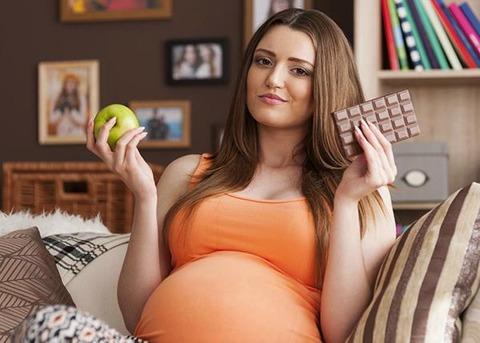 Đọc xong 9 lợi ít tuyệt vời của socola với mẹ bầu, các mẹ sẽ đòi ông xã mua ngay cho xem!