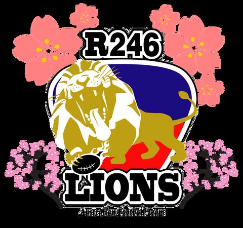 Lions Sakura