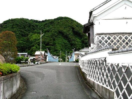蔵と浜丁橋