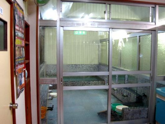 宮乃湯浴室