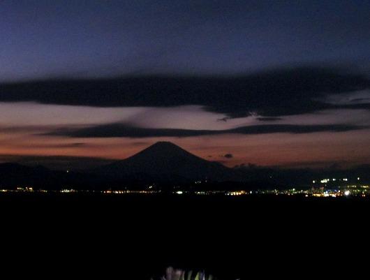 富士遠景1
