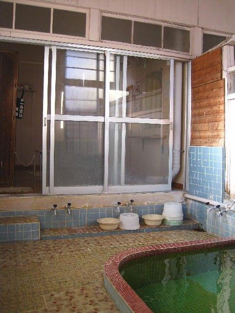 衣浴室カラン