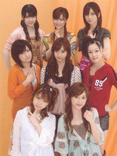 2006秋ツアーファイナル8人集合。