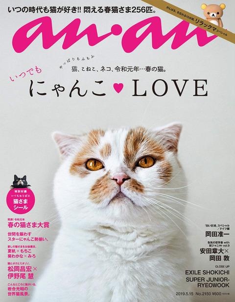 にゃんこ♥LOVE