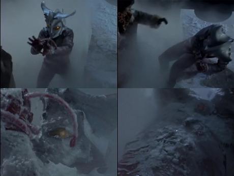 ウルトラマンレオ第50話-1