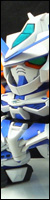 MBF-P03 Gundam Astray Blue Frame Second L