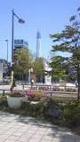 スカイタワー100521