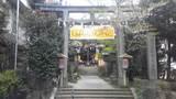 金比羅さん(水道橋)0411