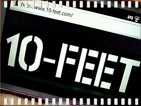 10 FEETの画像 p1_9