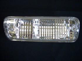 ランクル78プラド クリスタルウインカー