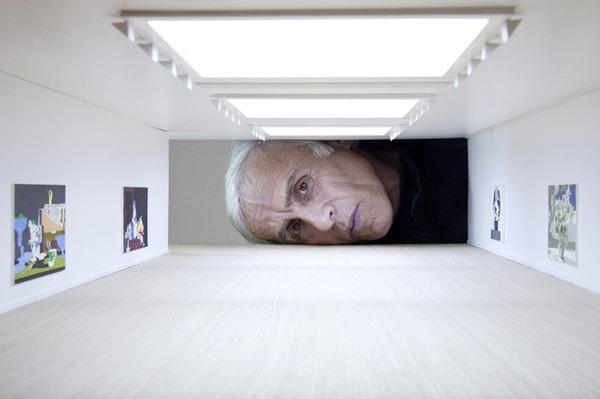 ミニチュア美術館を観に来たらアートの一部になっちゃった人達 (8)