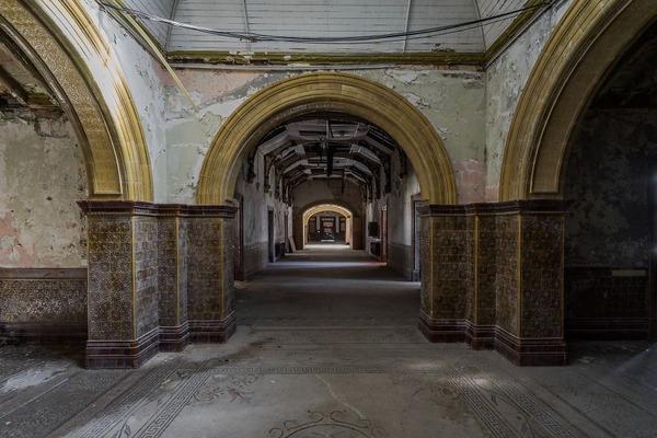 イギリスの廃墟画像 (3)