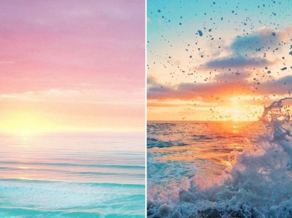 海画像!夏も終わったし海の香りを感じる画像で懐かしもう (4)
